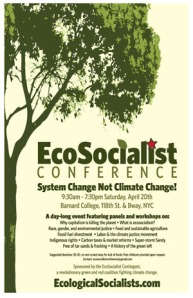 Ecosocialist-Conference-NYC-2013