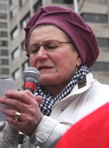 Suzanne Weiss