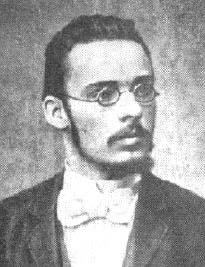 Kazimierz Kelles-Krauz (1872-1905)