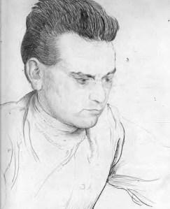 Amadeo Bordiga (1920)