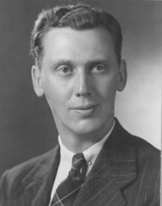 R. Gerald Riddell