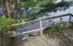 Elbow Lake Environmental Education Centre
