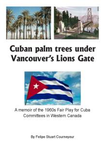 Cuban Palm Trees-title page only