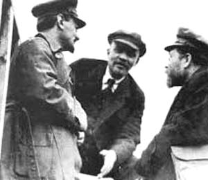 was stalinism a continuation of leninism