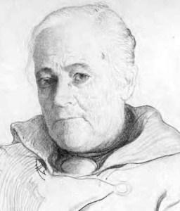 Clara Zetkin, 1920