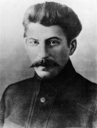 Stalin 1917