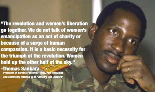 Sankara women's liberation.jpg