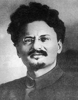 Trotsky c1917