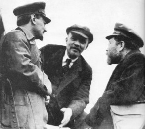 the triumph of the bolsheviks essay The bolsheviks were able to seize power in october 1917 mainly because of the weakness of the provisional government how of the provisional government.