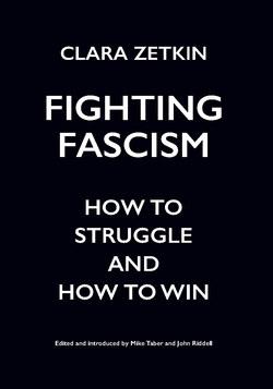Zetkin Fascism