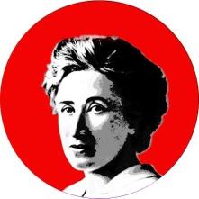 Rosa Luxemburg pic