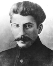 Stalin 1917-2
