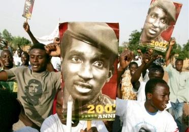 Sankara lives!burkinabe-protesters-with-sankara-placards
