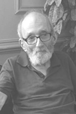 Fred Feldman old-2